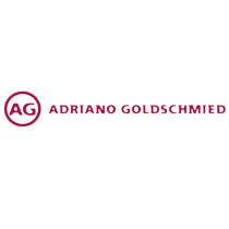 AG, Adriano Goldschmie logo