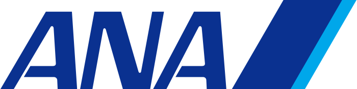 ANA All Nippon Airways logo, logotype, emblem