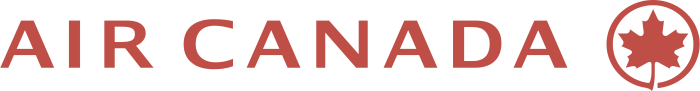 Air Canada logotype