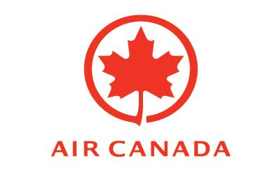 Air Canada logo 2