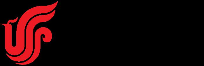 Air China logo, logotype, emblem