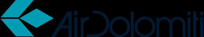Air Dolomiti logo, logotype, emblem