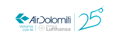Air Dolomiti website logotype