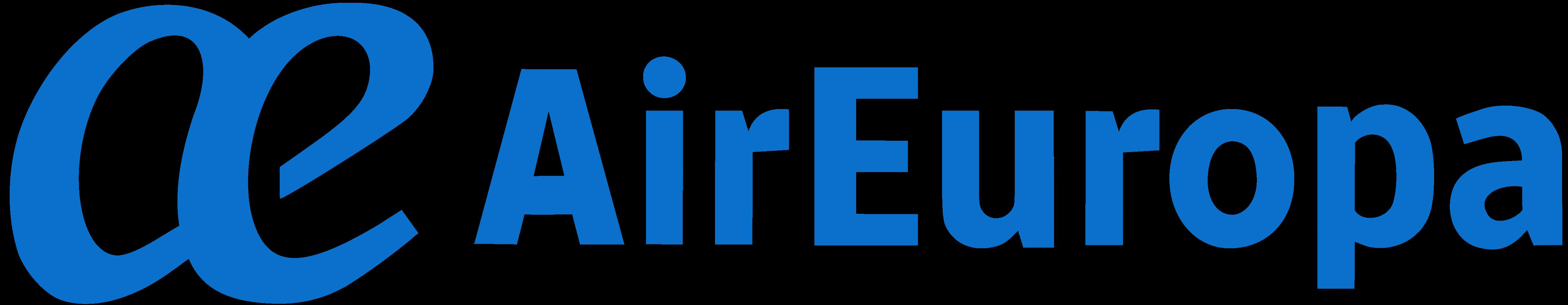 Air Europa logo  logot...