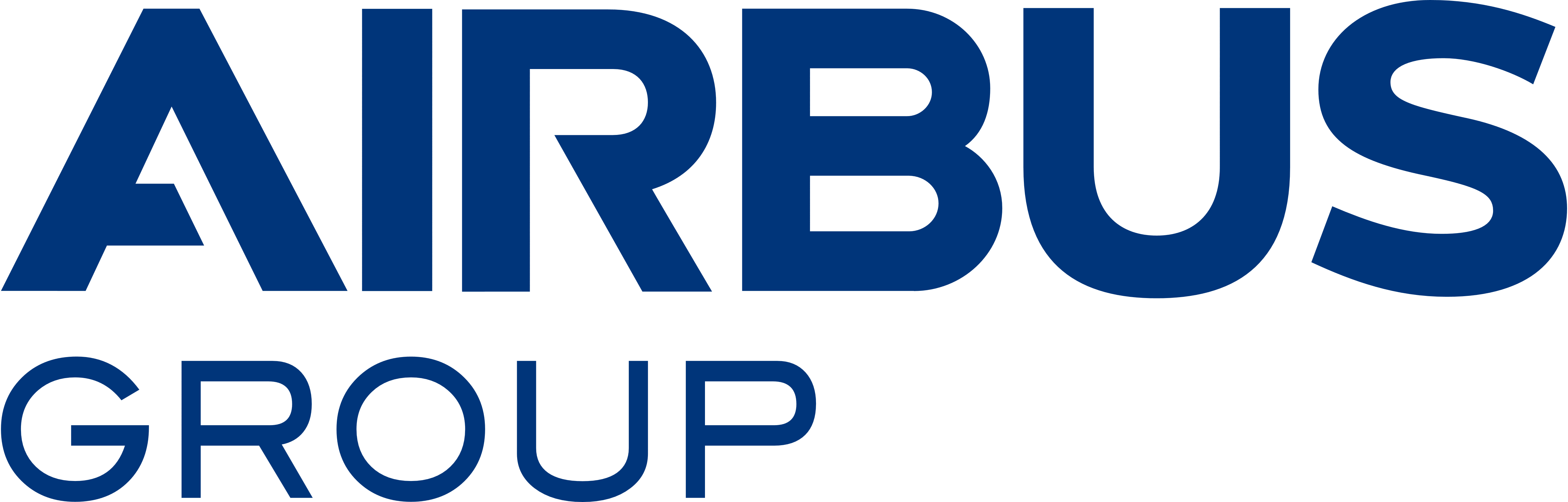 Airbus Group – Logos Download