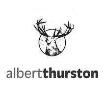 Albert Thurston logo