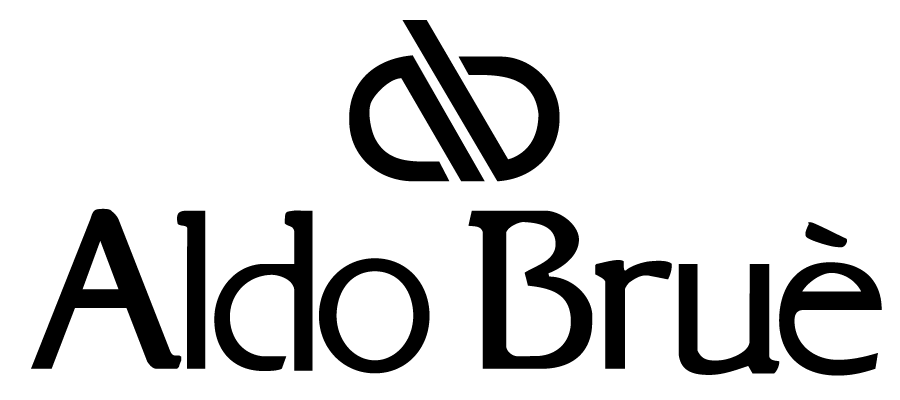 Aldo Brue logo, logotype, emblem