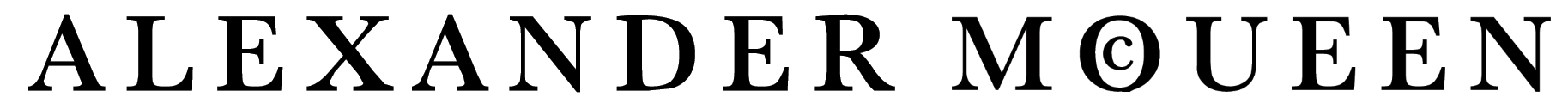 alexander mcqueen � logos download
