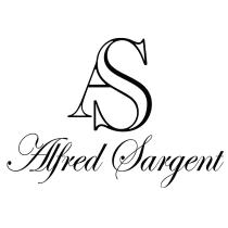 Alfred Sargent logo