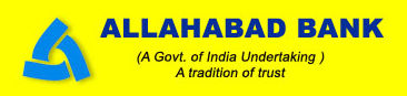 Allahabad bank logo, yellow