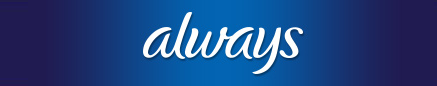 Always website logo