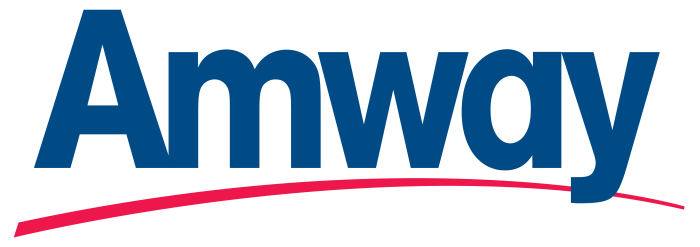 Amway logo 2 (lighter version)