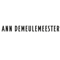 Ann Demeulemeester logo