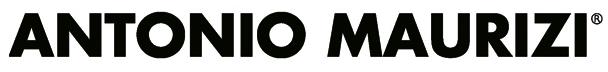 Antonio Maurizi logo, black