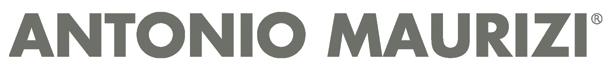 Antonio Maurizi logo, logotype, textmark
