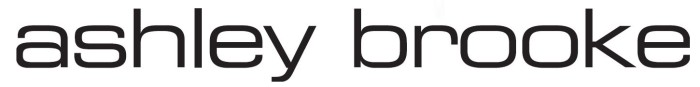Ashley Brooke logo, logotype