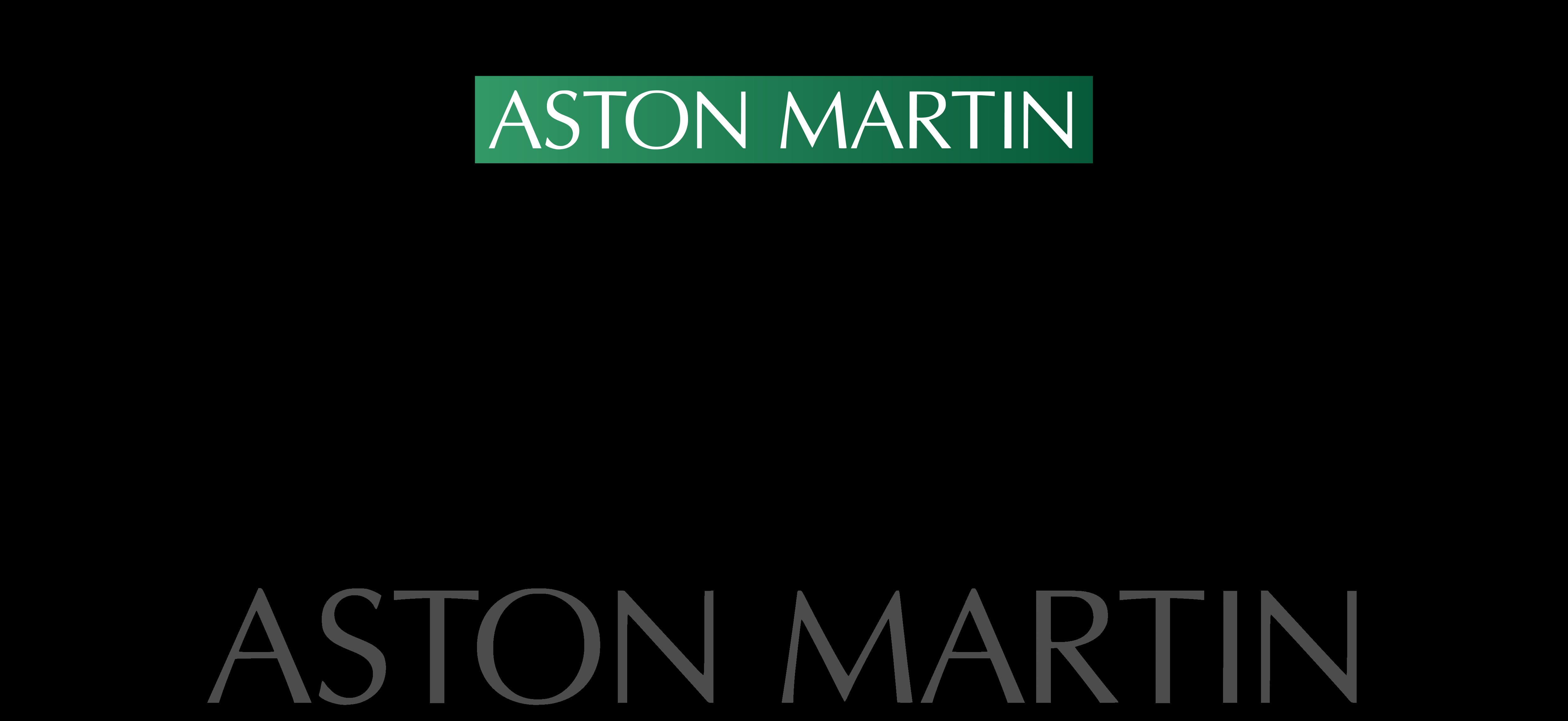 Daihatsu Badge >> Aston Martin – Logos Download