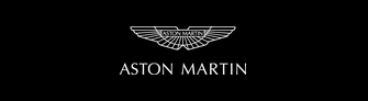 Aston Martin website logo