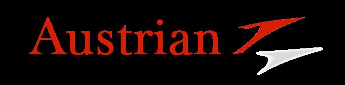 Austrian Airlines logo 2