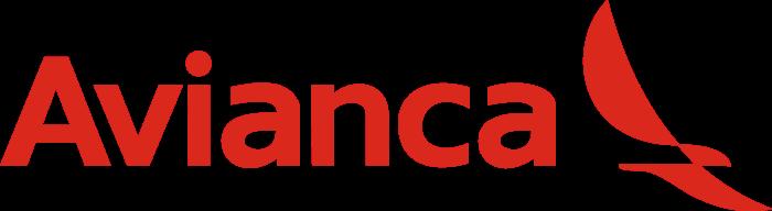 Avianca logo, logotype, emblem