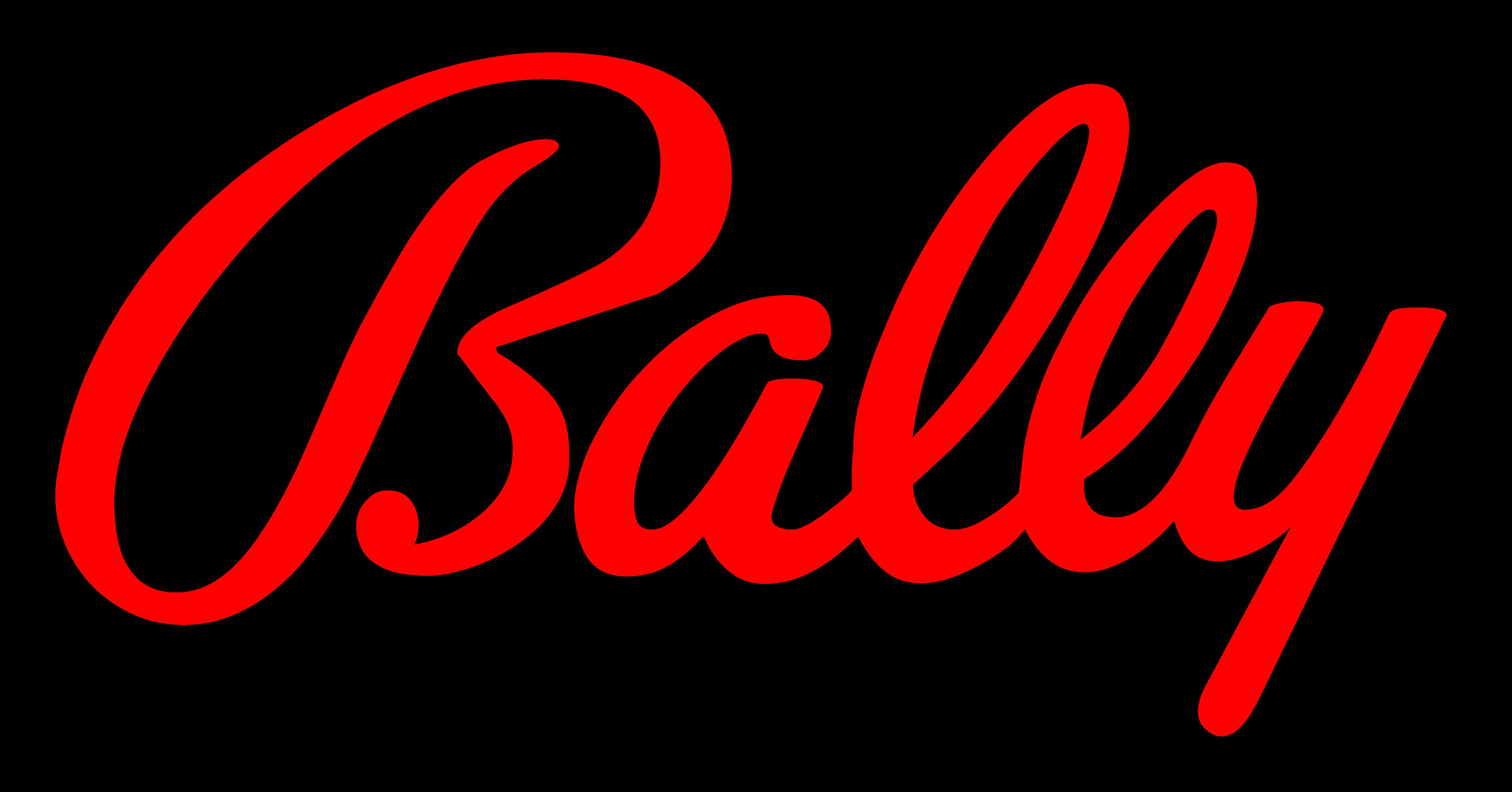 Ballys Technology