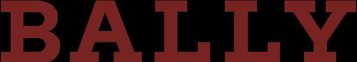Bally logo, logotype, textmark (Bally Shoe)
