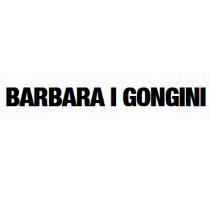 Barbara I Gongini logo