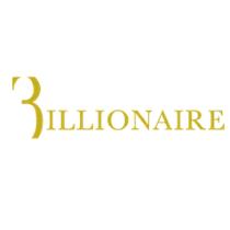 Billionaire logo