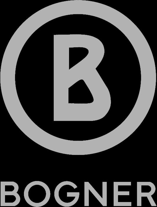Bogner logo gray