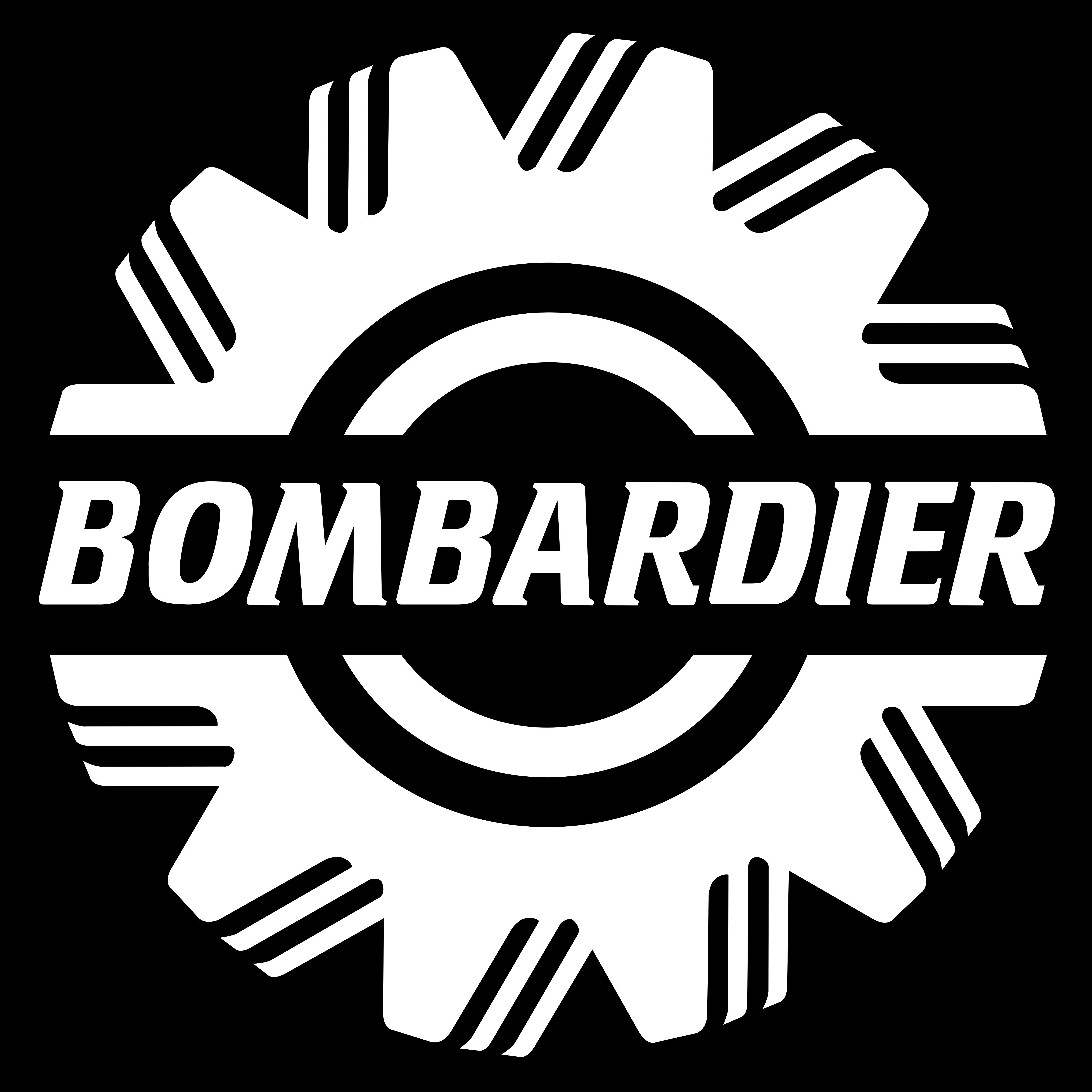 S Symbol Logo Bombardier – ...
