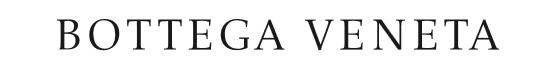 Bottega Veneta logo, logotype, wordmark