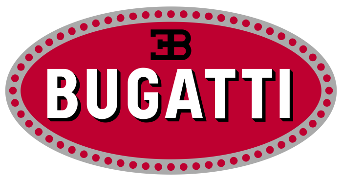 Bugatti logo 2