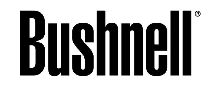 Bushnell logo, logotype, emblem