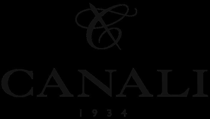 Canali logo, logotype, emblem