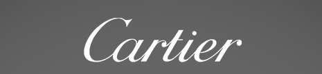 Cartier website logotype