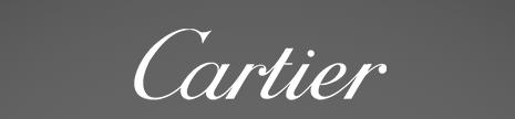 Cartier website logotype