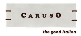 Caruso logotype