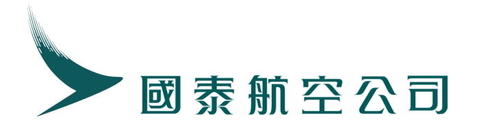 Cathay Pacific logotype, Chinese