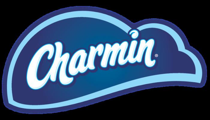 Charmin logo, logotype, emblem