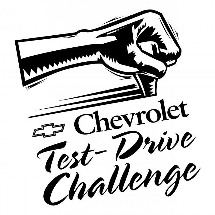 Chevrolet logo challenge
