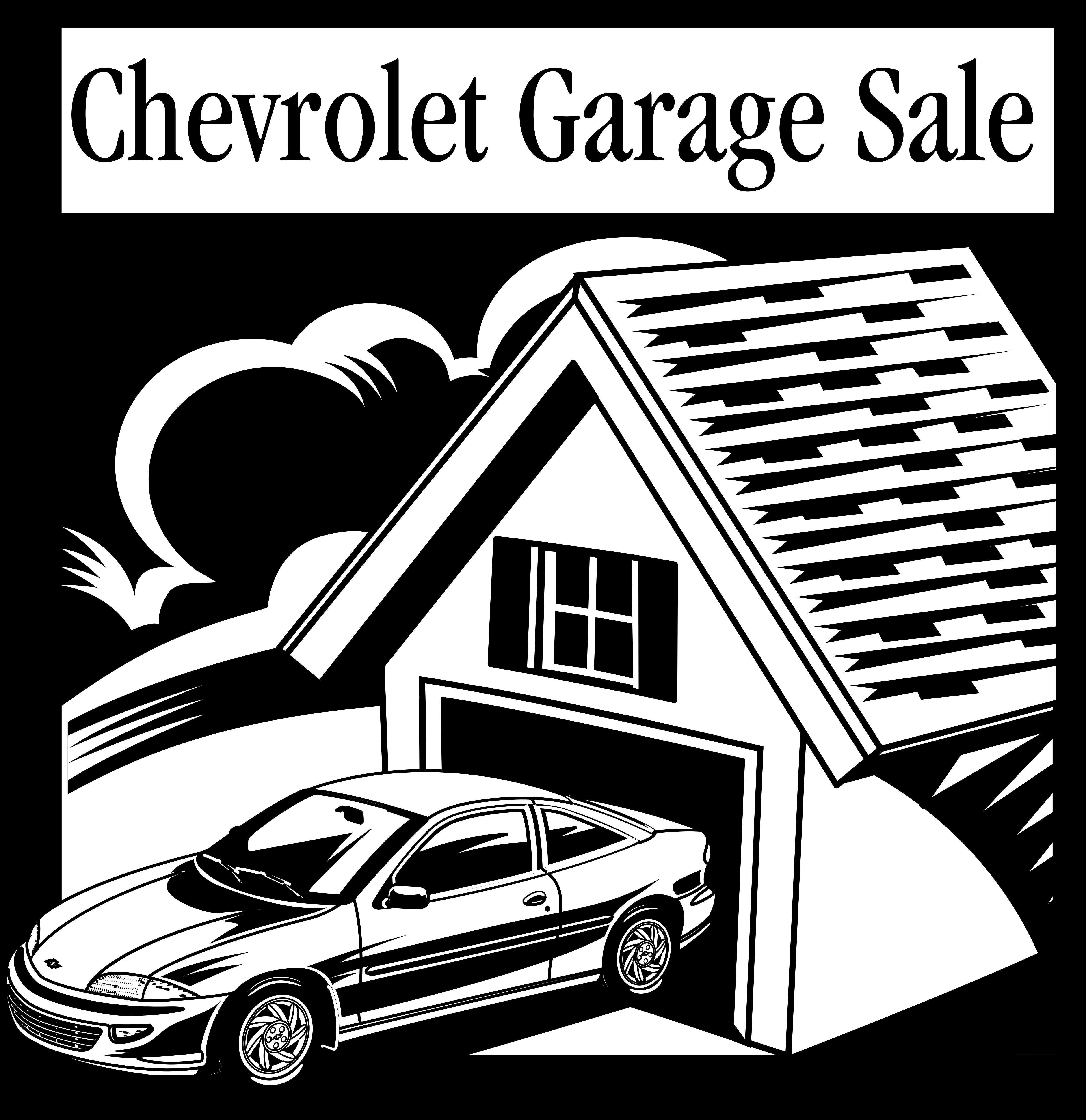 Chevrolet – Logos Download