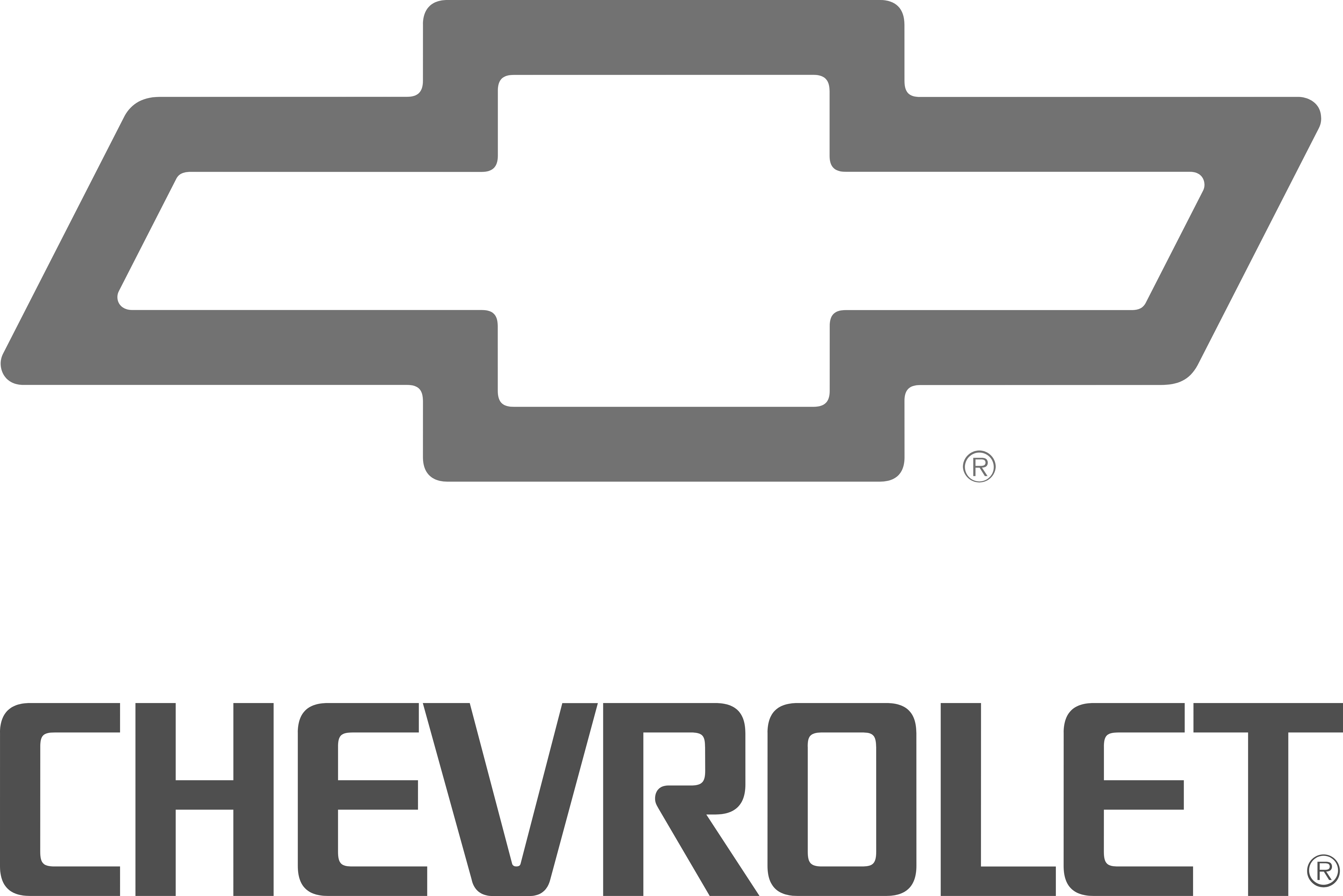 Chevrolet Logos Download