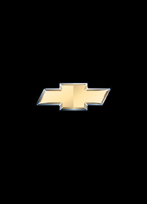 Chevrolet logo med