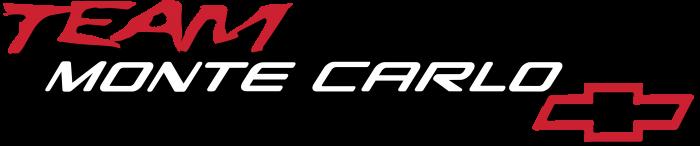 Chevrolet logo monte carlo