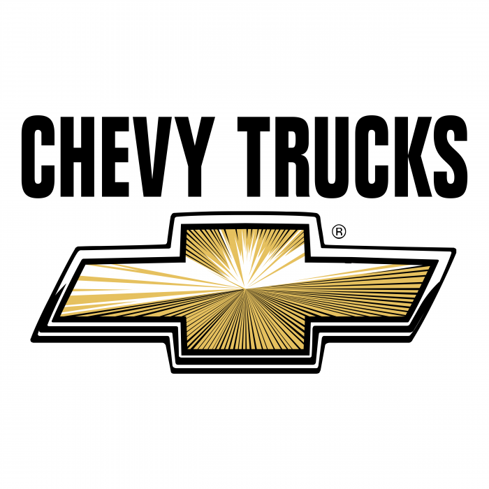 Chevy Trucks logo