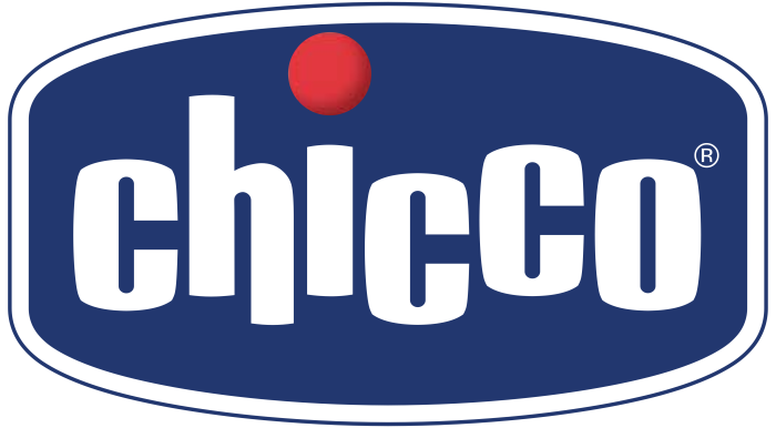 Chicco logo, emblem, logotype