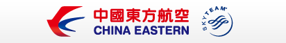 China Eastern Airlines website logo