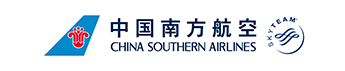 China Southern Airlines logotype, chinese