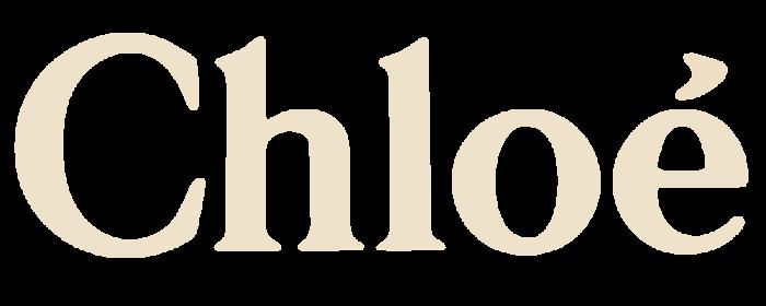 Chloe logo (Chloé) transparent bg