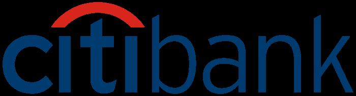 Citi, Citibank logo